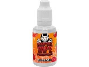 Příchuť Vampire Vape 30ml Charger