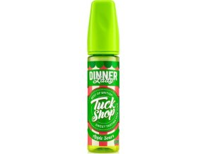 Příchuť Dinner Lady Tuck Shop Shake and Vape 20ml Apple Sours