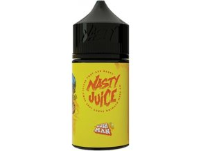Příchuť Nasty Juice - Yummy S&V 20ml Cush man