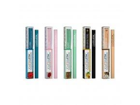 Vitamínové cigarety 5NEW