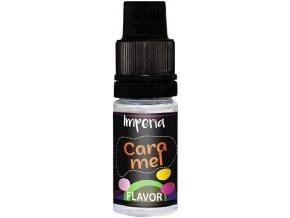 prichut imperia black label 10ml caramel karamel