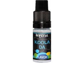 imperia black label 10ml koolada chladiva chut