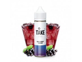 ProVape Take Mist Blackcurrant Lemonade