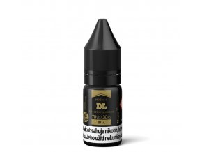 Booster báze JustVape DL 10ml 18mg