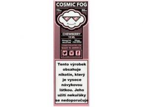 Liquid COSMIC FOG Chewberry