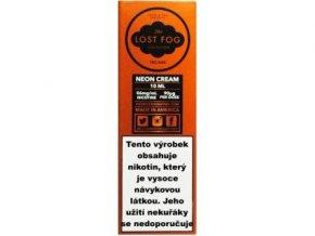 Liquid COSMIC FOG LOST FOG Neon Cream