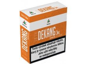 nikotinova baze dekang fifty 5x10ml pg50vg50 3mg