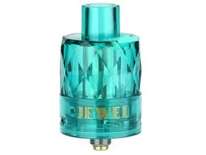 AUGVAPE Jewel Subohm clearomizer Blue
