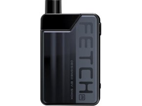 Smoktech FETCH Mini 40W grip 1200mAh Black