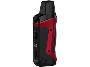 GeekVape Aegis Boost 40W grip 1500mAh Full Kit Devil Red