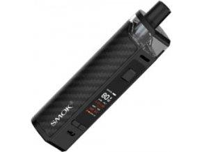 Smoktech RPM80 Pro grip Full Kit Black Carbon Fiber