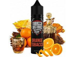 Příchuť Flavormonks Tobacco Bastards Shake and Vape 10ml Orange Tobacco
