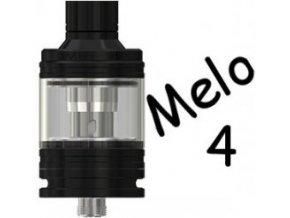 iSmoka-Eleaf Melo 4 clearomizer 2ml Black