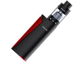 Smoktech Priv V8 60W Grip Full Kit Black-Red