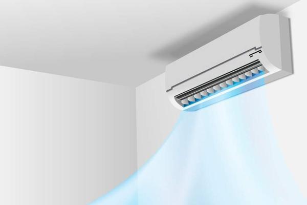 Hybridná klimatizácia