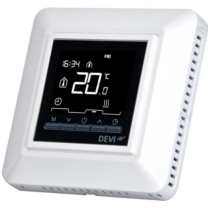 Výměna starého termostatu za nový? Žádný problém!