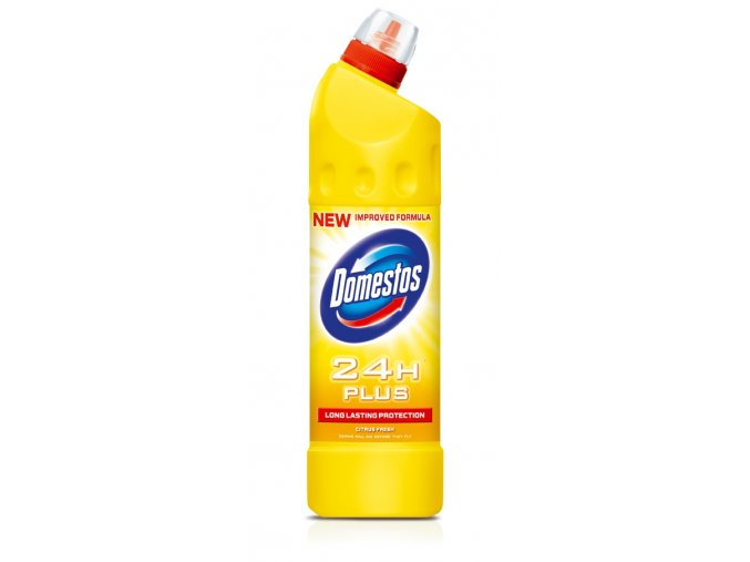 0 domestos citrus 750 ml