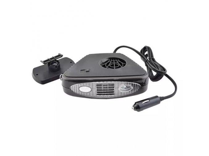 3in1 přídavné topení (vyhřívání automobilových oken) 1