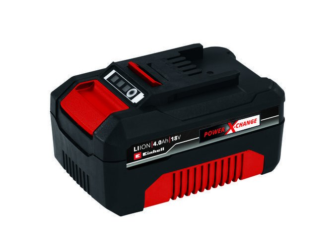 Baterie Power X change 18V 4,0 Ah Aku Einhell Accessory 1