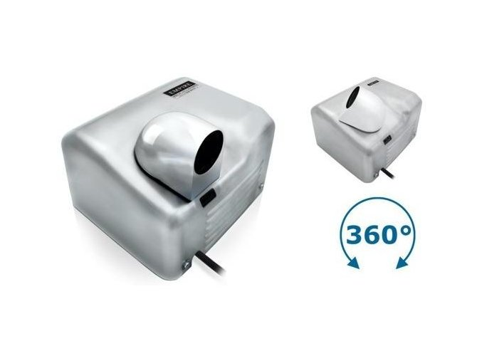 osousec rukou cata empire ariel sf 2400 w automatic