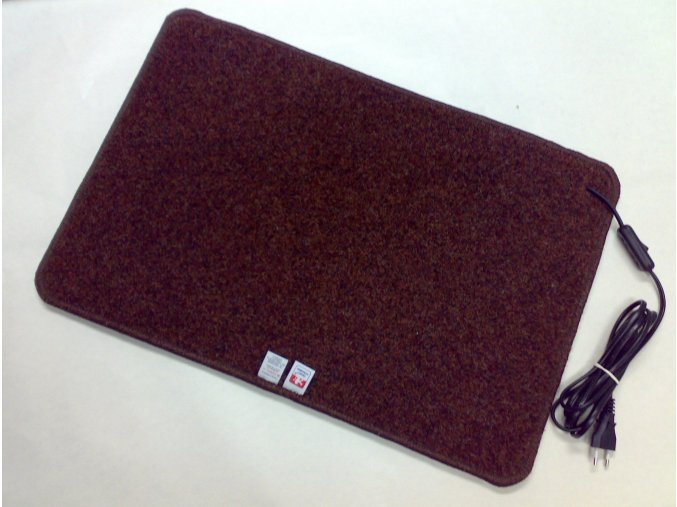 Topný koberec 40 x 60cm / 45W