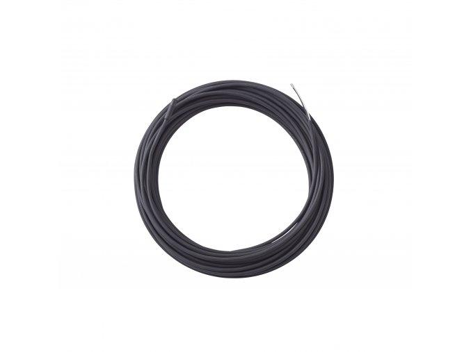Snímač teploty podlahový, kabelový - NTC 10m 15kOhm/25°C DEVI