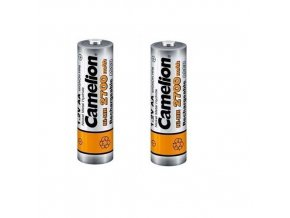 Camelion AA 2700mAh Rechargeable 2 Cell Battery Pack kopie