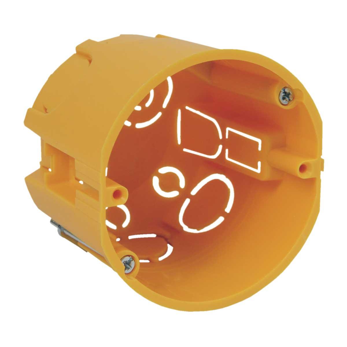 Kopos Instalační krabice KPR 68/71L do sádrokartonu EXTRA hluboká