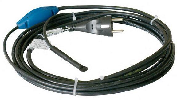 Fenix PFP 42m/490W, Topný kabel na potrubí s termostatem pro ochranu proti zamrzání