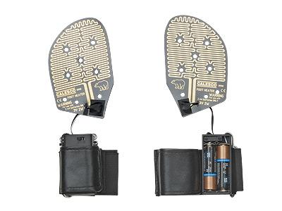 Calesco Vyhřívané vložky do bot