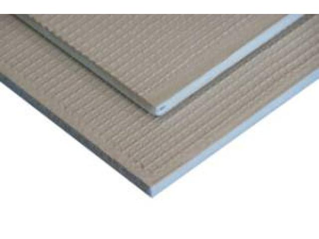 Fenix F-Board Rozměry: 6mm x 4,32m2