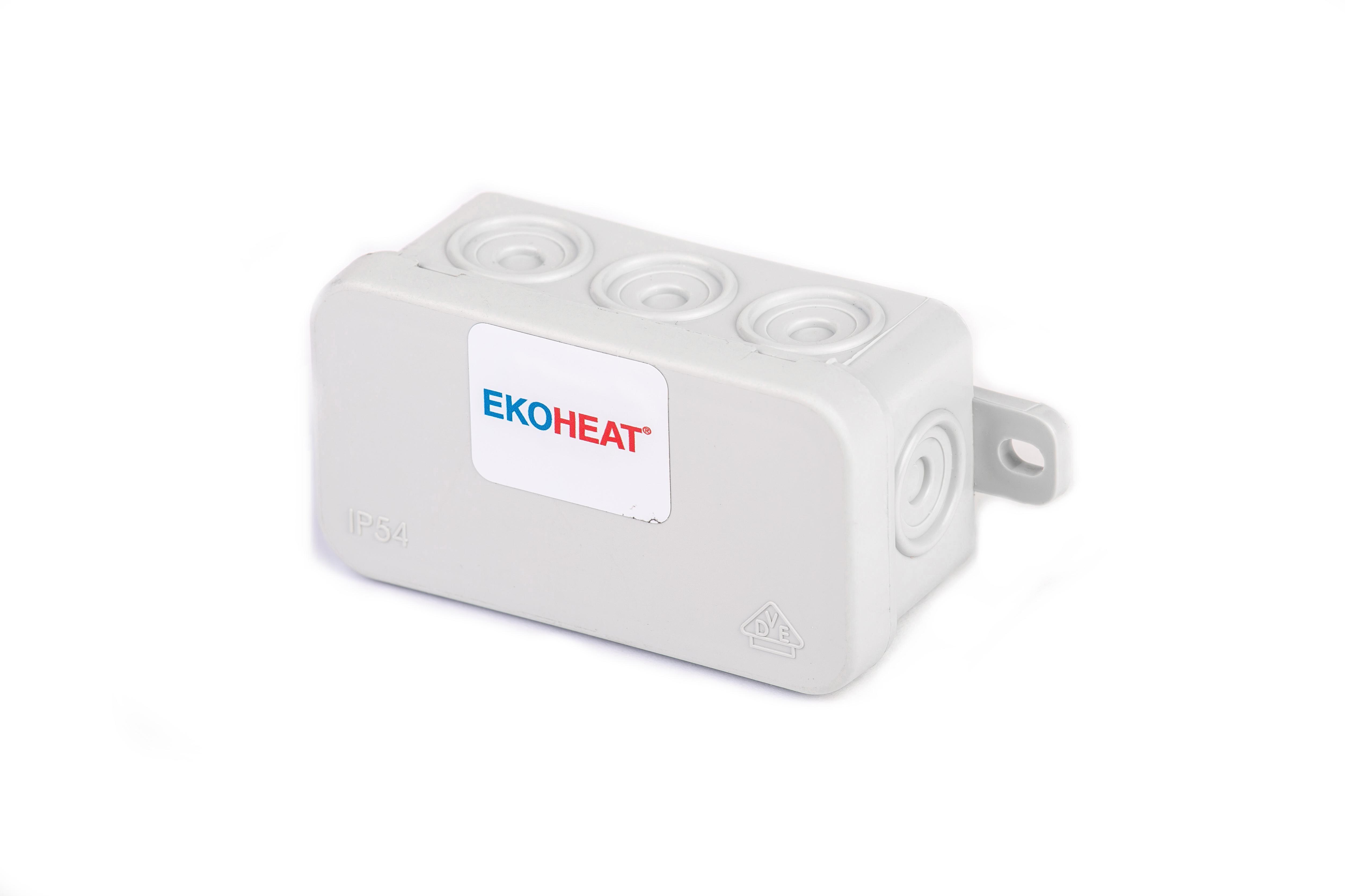 Prostorový teplotní senzor EKOHEAT SEN-IP54