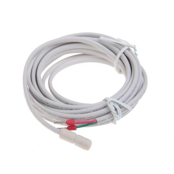 Kabelový teplotní senzor EKOHEAT NTC-3M