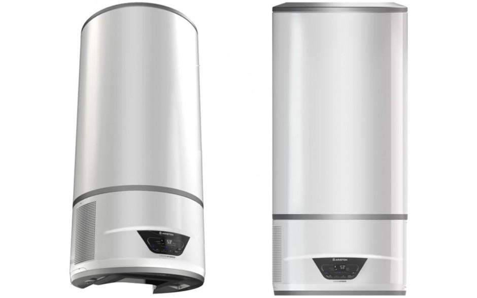 Ohřívač vody bojler s tepelným čerpadlem Ariston LYDOS HYBRID 100
