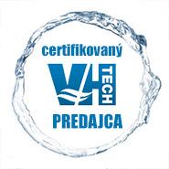 Certifikovaný VH Tech predajca