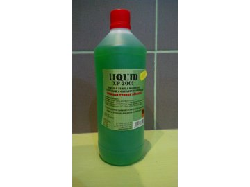 Liquid XP2001 - 100% koncentrát