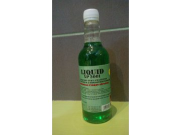 Liquid XP2001 - 100% koncentrát - 500 ml