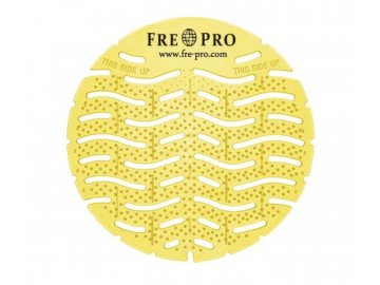 Vonné pisoárové sítko FRE-PRO citrus