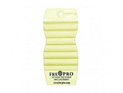 FRE-PRO Hang Tag