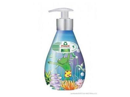 Frosch EKO Tekuté mydlo pre deti dávkovač 300 ml