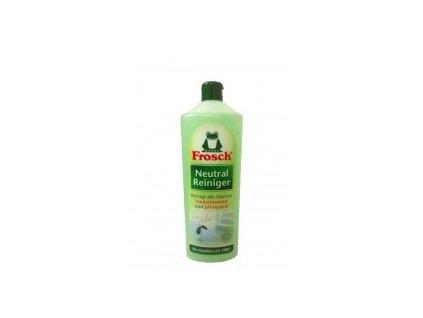 Frosch bio univerzálny čistiaci prostriedok na všetky povrchy