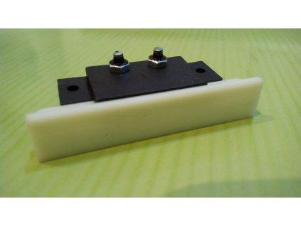 Mikrospínač do dúchadla EL-S-60