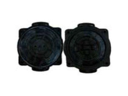 membrany SECOH JDK 60 80 100 120