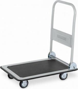 Plošinové dílenské vozíky