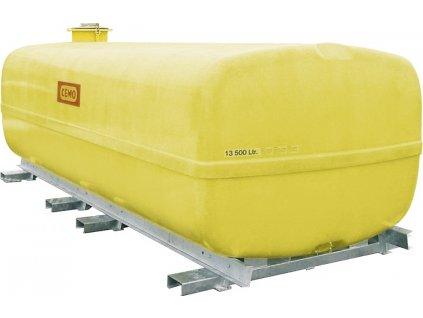 Cisterny pro vozidla