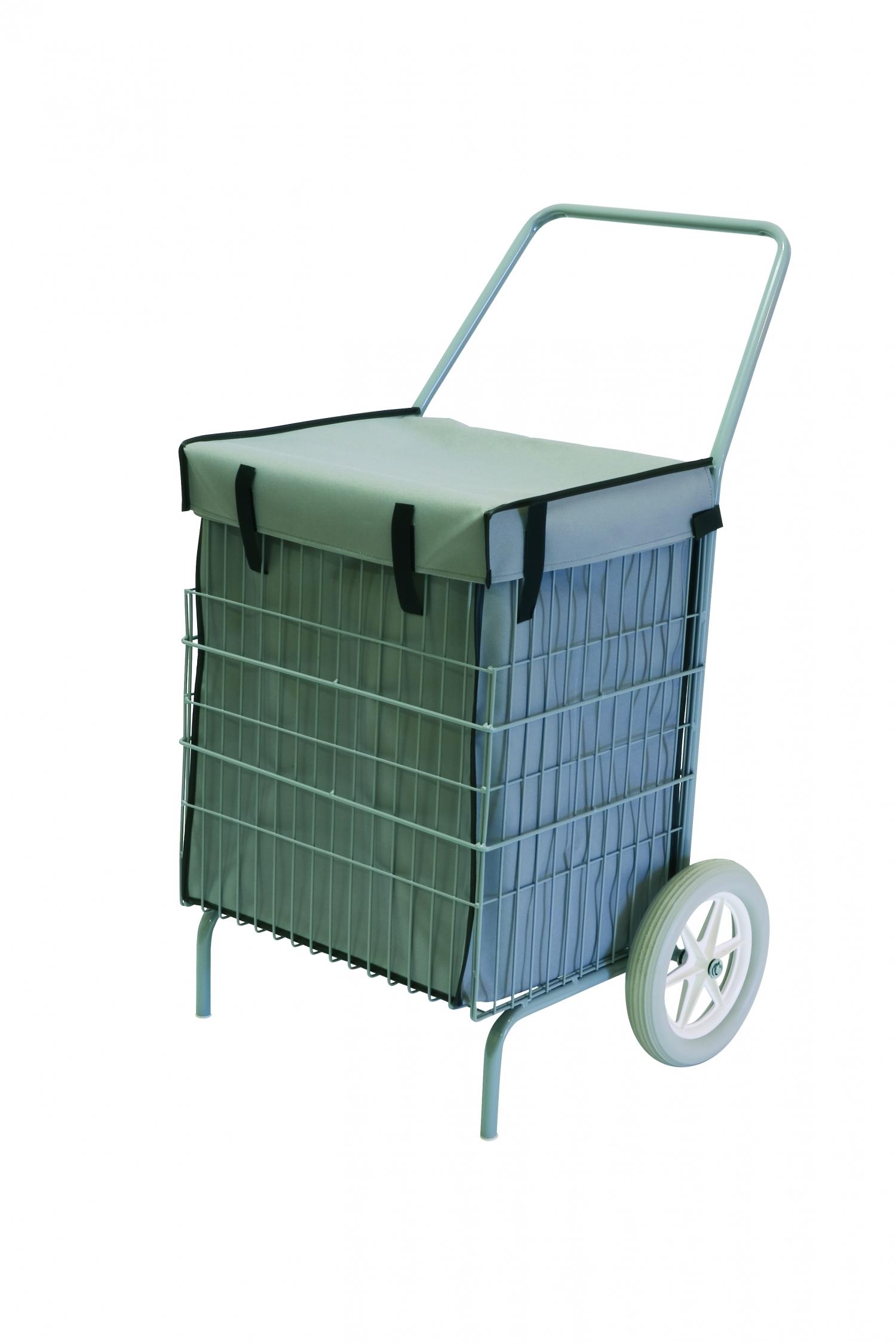 Distribuční vozíky