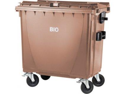 Nádoby na BIO a GASTRO odpad