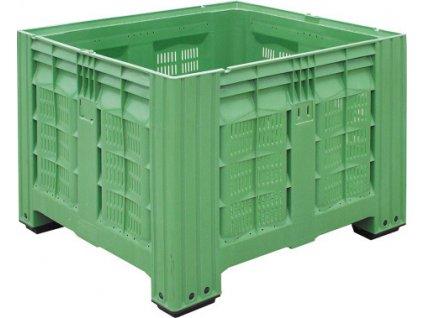 Boxy pro ovoce a zeleninu