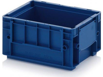 RL-KLT plastové přepravky