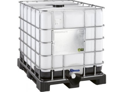 Plastové kontejnery na nebezpečný odpad
